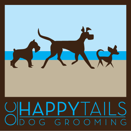 OC Happy Tails Dog Grooming, Dana Point, Laguna Niguel